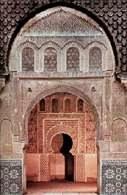 Arabska sztuka: Petra w Jordanii /Encyklopedia Internautica