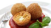 Arancini, crocchette, suppli - włoskie przekąski, które można zrobić w domu