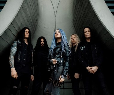 Arch Enemy na dwóch koncertach w Polsce