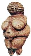 Archeologia: Wenus z Willendorf /Encyklopedia Internautica