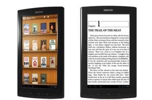 Archos Arnova GBook - ni to czytnik e-booków, ni to tablet