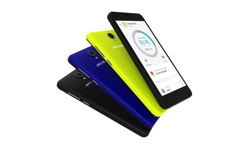 ARCHOS Junior Phone /materiały prasowe