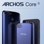 Archos zapowiada trzy nowe smartfony z ekranami 18:9