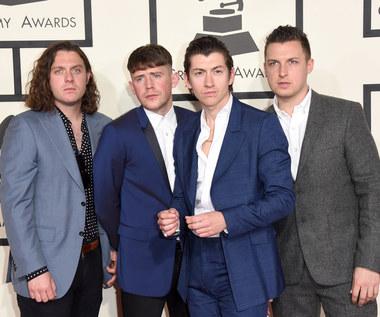Arctic Monkeys kolejną gwiazdą Open'er Festival 2018