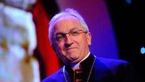 Arcybiskup Celestino Migliore nowym nuncjuszem w Rosji