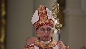Arcybiskup Depo o zadaniach dziennikarzy