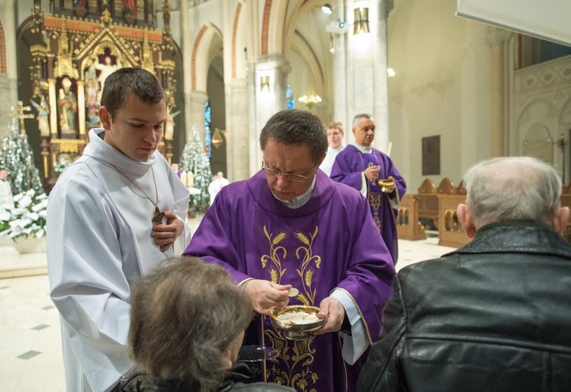 Arcybiskup Grzegorz Ryś /PAP