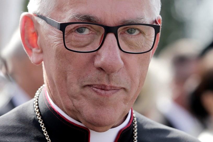 Arcybiskup Wiktor Skworc /Dominik Gajda /East News