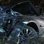 Areszt dla sprawcy wypadku w Raniewie. Zginęły 4 osoby