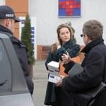 Aresztowanie Hany