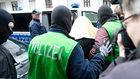 Aresztowano co najmniej siedem osób powiązanych z Al-Kaidą i ISIS