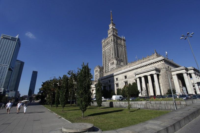 Aresztowano dwie osoby w związku z aferą reprywatyzacyjną w stolicy /Stefan Maszewski /Reporter