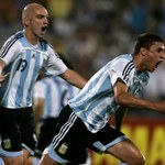 Argentyna na krawędzi. Crespo czeka na ruch Diego