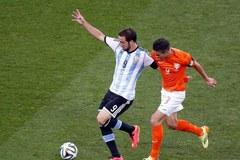 Argentyna w finale, Holendrzy powalczą o trzecie miejsce!