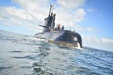 Argentyna: Zaginiony okręt podwodny sygnalizował awarię