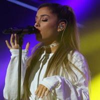 Ariana Grande zapowiada koncert charytatywny w Manchesterze