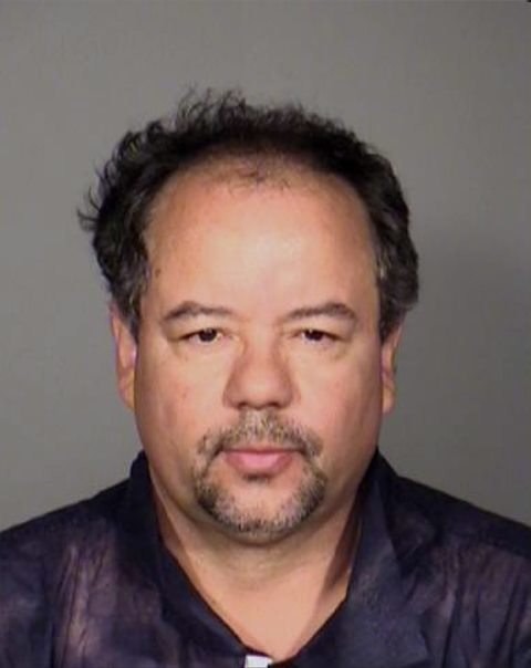 Ariel Castro /PAP/EPA/CLEVELAND DEPARTMENT OF PUBLIC SAFETY / HANDOUT /