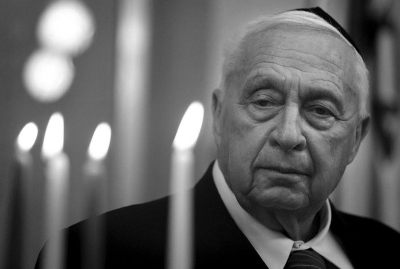 Ariel Szaron /AFP
