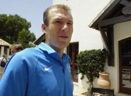"""Arjen Robben zostanie """"fałszywym"""" napastnikiem Chelsea /AFP"""