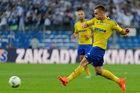 Arka Gdynia - Piast Gliwice w 11. kolejce Lotto Ekstraklasy