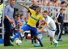 Arka Gdynia - Ruch Chorzów 3-0 w 3. kolejce Lotto Ekstraklasy