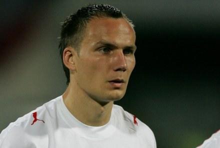 Arkadiusz Głowacki/fot. Łukasz Grochala /Agencja Przegląd Sportowy