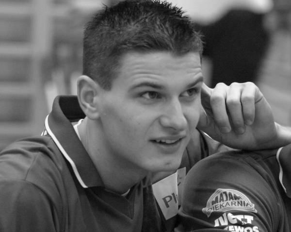Arkadiusz Gołaś - takiego go zapamiętamy /Agencja Przegląd Sportowy