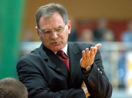 Arkadiusz Koniecki, fot: Mariusz Kraczaniec /Agencja Przegląd Sportowy