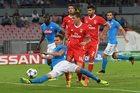Arkadiusz Milik z kolejnym golem w Lidze Mistrzów
