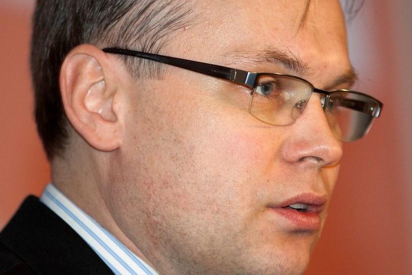 Arkadiusz Mularczyk /Maciej Gocłoń /East News
