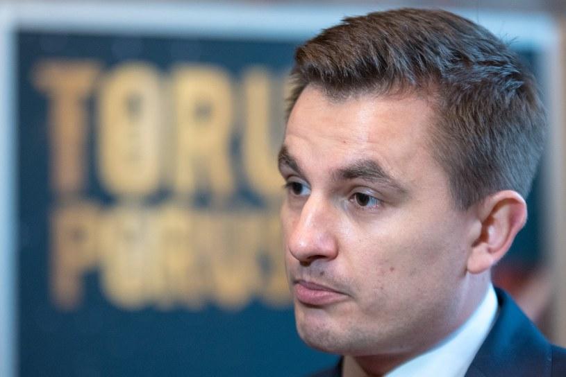 Arkadiusz Myrcha /Lukasz Piecyk /East News/Reporter