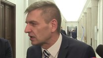 Arłukowicz (PO) o rekonstrukcji rządu i nieobecności Kaczyńskiego na zaprzysiężeniu (TV Interia)