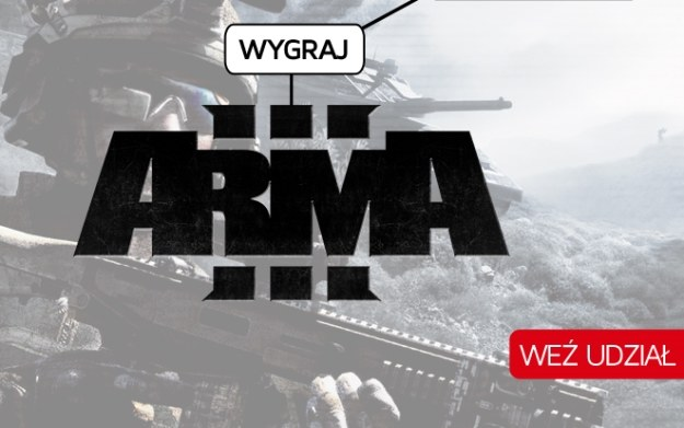 ARMA III /materiały prasowe