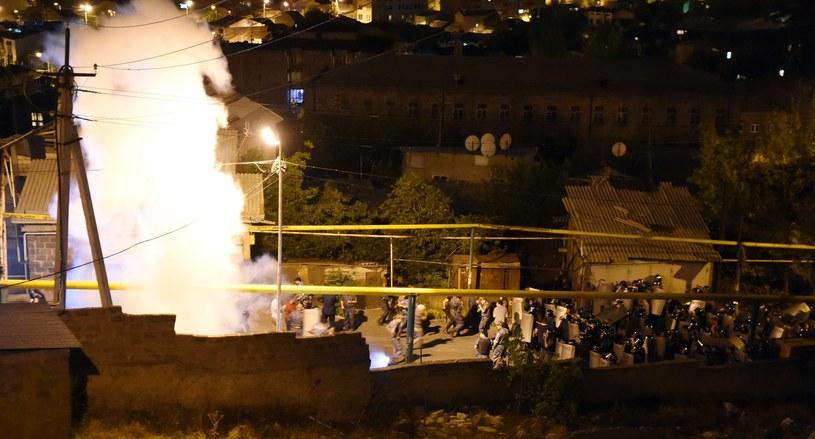Armenia: Okupacja posterunku policji zakończona / zdj. ilustracyjne /PAP/EPA