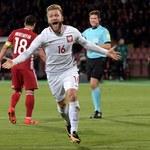 Armenia - Polska 1-6. Ziober: Plan wykonany z nawiązką