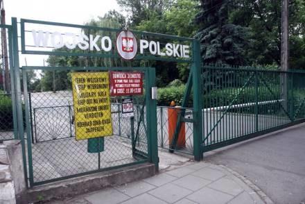 Armia przechodzi restrukturyzację/fot. R. Szwedowski /Agencja SE/East News