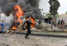 Armia syryjska złamała zawieszenie broni
