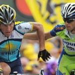 Armstrong nie ukończył Wyścigu Dookoła Irlandii