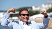 Arnold Schwarzenegger: Chłopak ze wsi