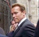 Arnold Schwarzenegger /INTERIA.PL
