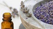 Aromaterapia - lecznicze właściwości olejku