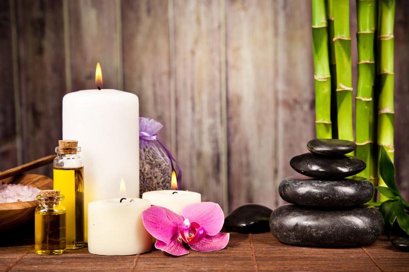 Aromaterapia nie wpływa dodatnio tylko na zdrowie fizyczne - wielokrotnie wykazano jej dobroczynne działanie na psychikę człowieka /123RF/PICSEL