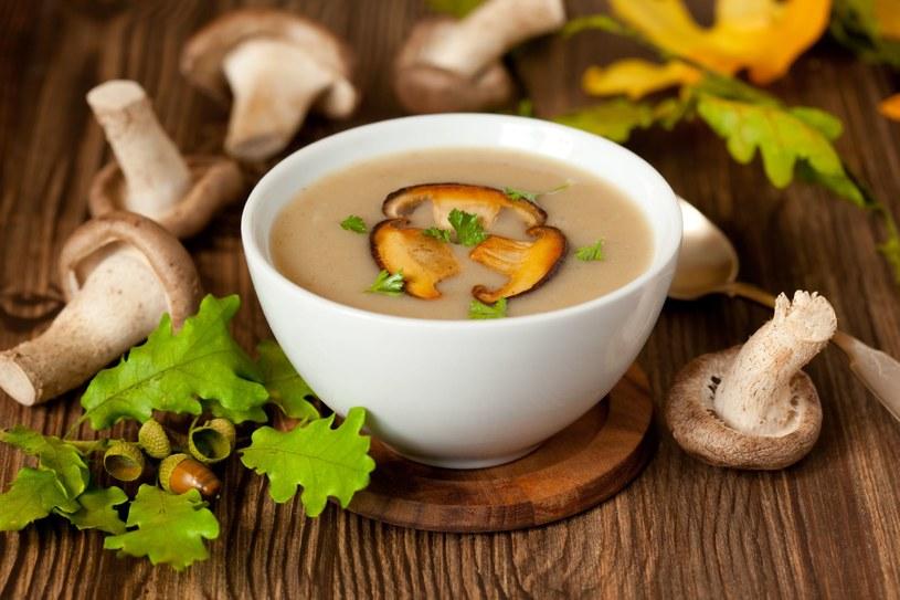 Aromatyczna zupa krem /123RF/PICSEL