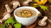 Aromatyczna zupa krem