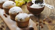 Aromatyczne muffiny