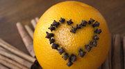Aromatyczne pomarańcze na święta