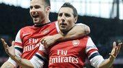 Arsenal Londyn zatrzyma gwiazdy. Zgodziły się na nowe umowy
