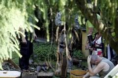 Arsenał znaleziony w Mikołowie