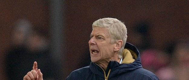 Arsene Wenger o rynku transferowym: Są powody, aby obawiać się Chin