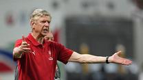Arsene Wenger: Popełniliśmy głupie błędy. Wideo
